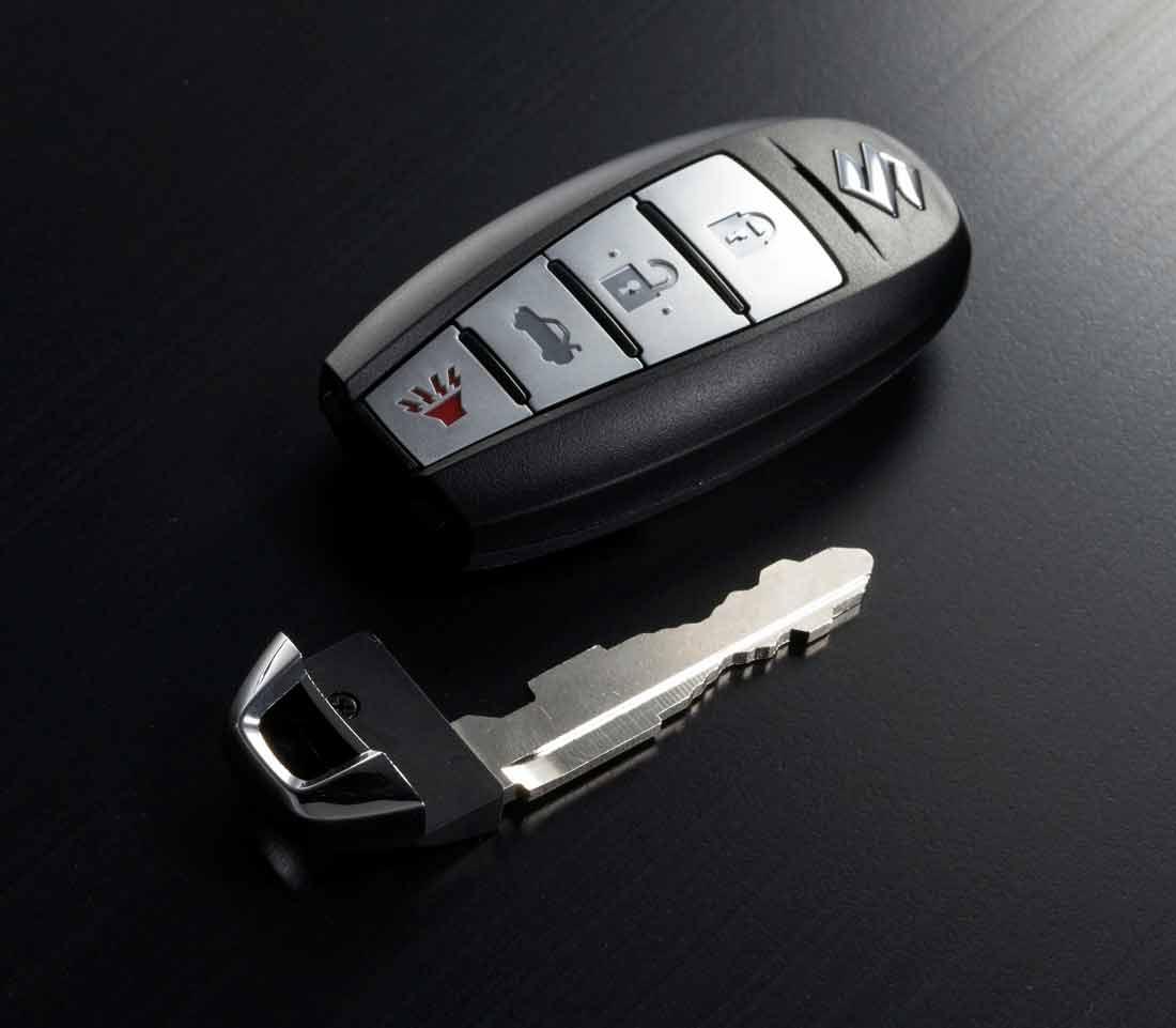 Ремонт / изготовление ключей