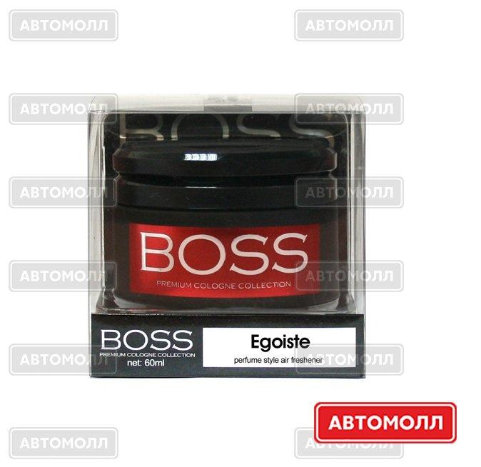 Ароматизатор BOSS Ароматизатор воздуха BOSS-128 изображение #1
