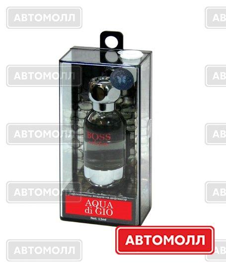 Ароматизатор BOSS Ароматизатор на дефлектор