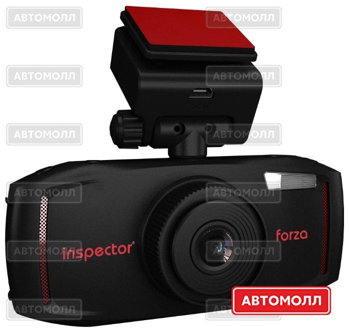 Видеорегистратор Inspector  Видеорегистратор FORZA изображение #1