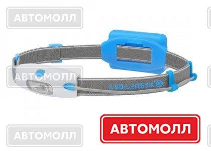 Фонарь LED NEO синий (6110) LL-6110 изображение #1