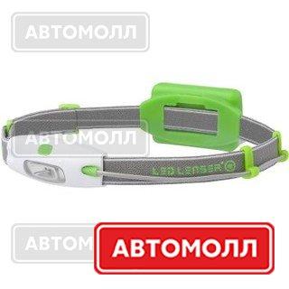 Фонарь Led lenser NEO зеленый (6110) LL-6111 изображение #1