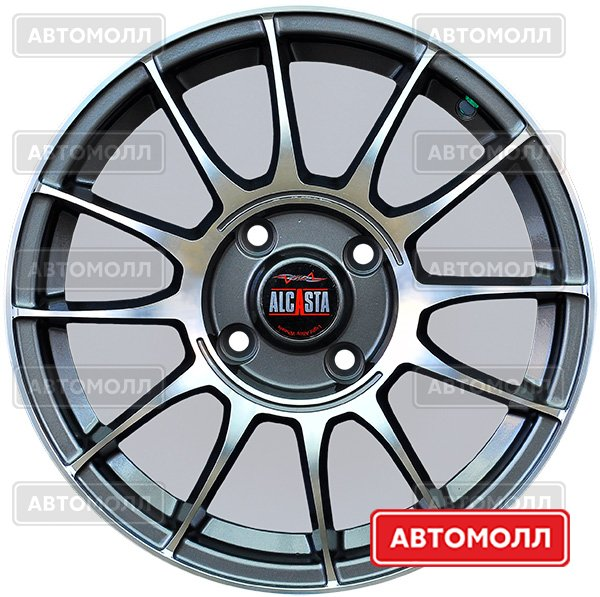Колесные диски Alcasta M01 изображение #1