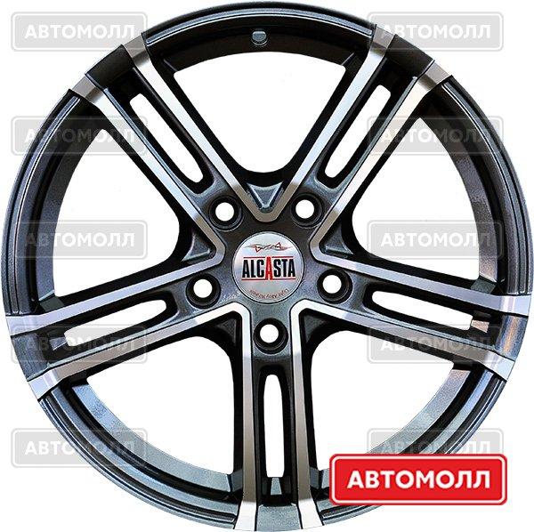 Колесные диски Alcasta M06 изображение #1