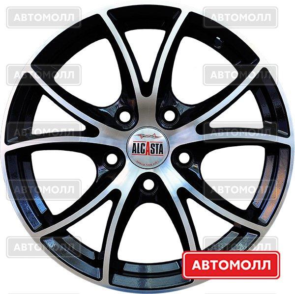 Колесные диски Alcasta M07 изображение #1
