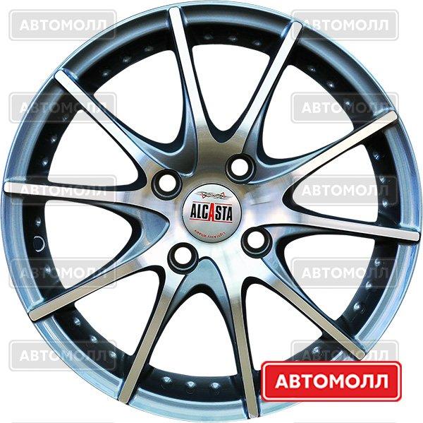 Колесные диски Alcasta M08 изображение #1