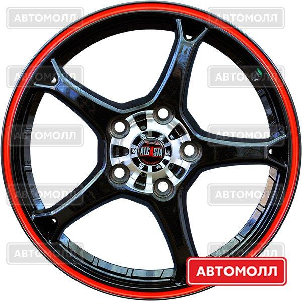 Колесные диски Alcasta M11 изображение #1