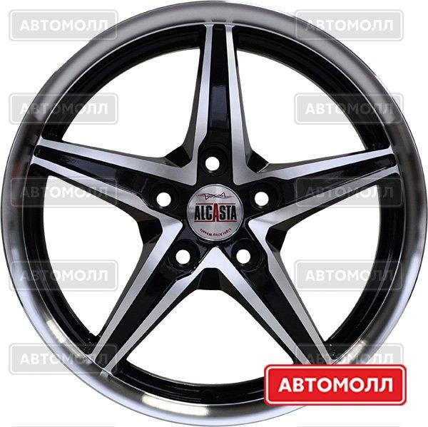 Колесные диски Alcasta M13 изображение #1