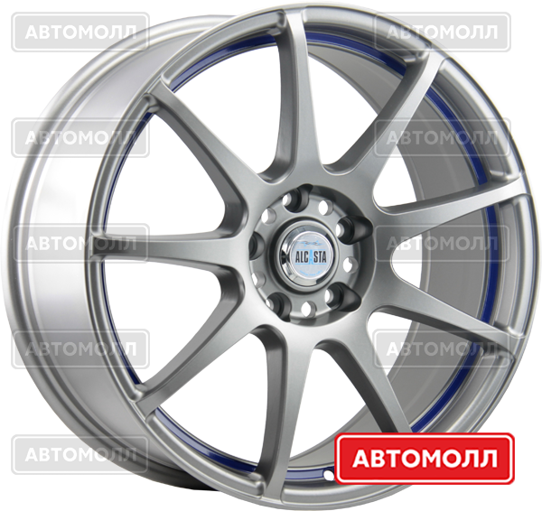 Колесные диски Alcasta M29 изображение #1