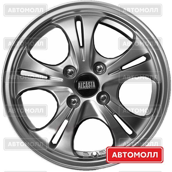Колесные диски Alcasta WK-166 изображение #1