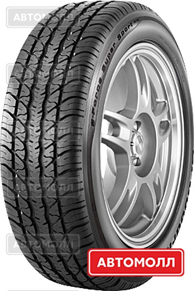 Шины BFGoodrich G-Force Super Sport A/S изображение #1