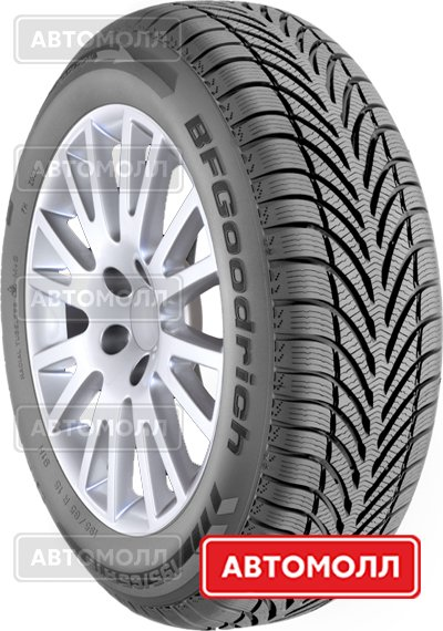 Шины BFGoodrich G-Force Winter изображение #1