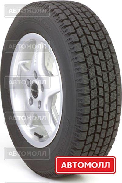Шины Bridgestone Blizzak WS50 изображение #1