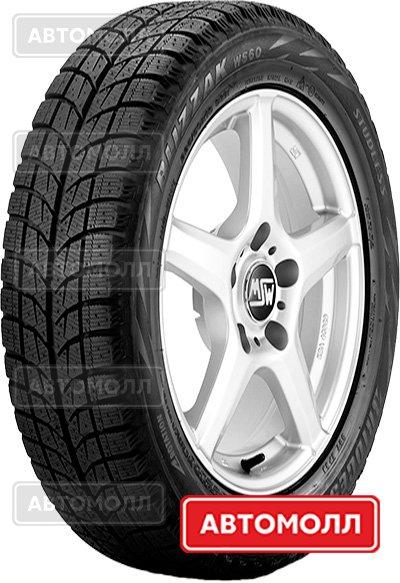Шины Bridgestone Blizzak WS60 изображение #1