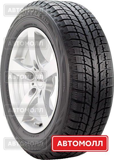 Шины Bridgestone Blizzak WS70 изображение #1