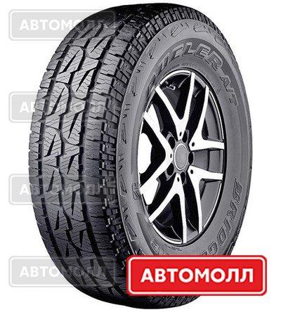Шины Bridgestone Dueler A/T 001  изображение #1