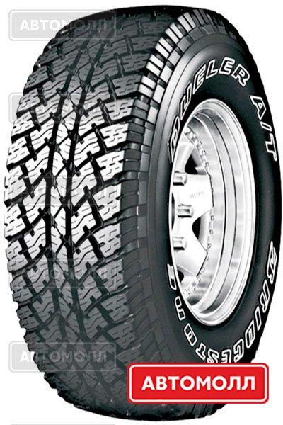 Шины Bridgestone Dueler A/T 693 изображение #1