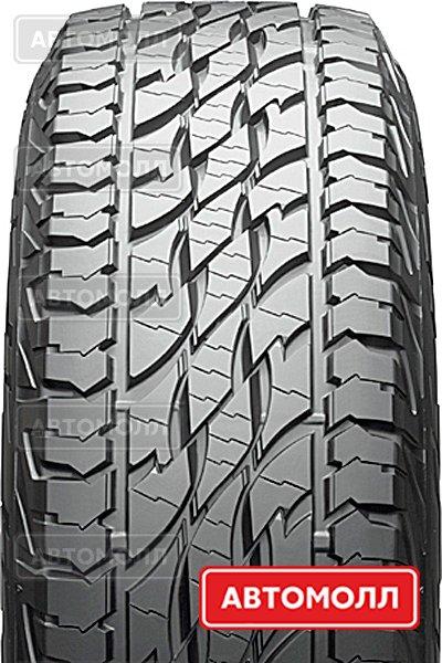 Шины Bridgestone Dueler A/T 697 изображение #1