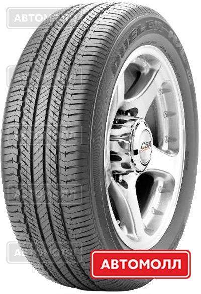 Шины Bridgestone Dueler H/L 400 изображение #1