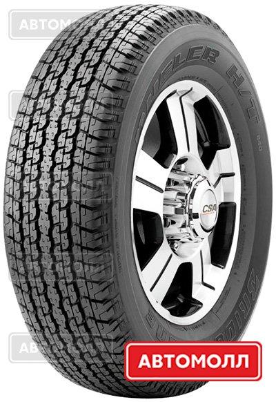 Шины Bridgestone Dueler H/T 840 изображение #1