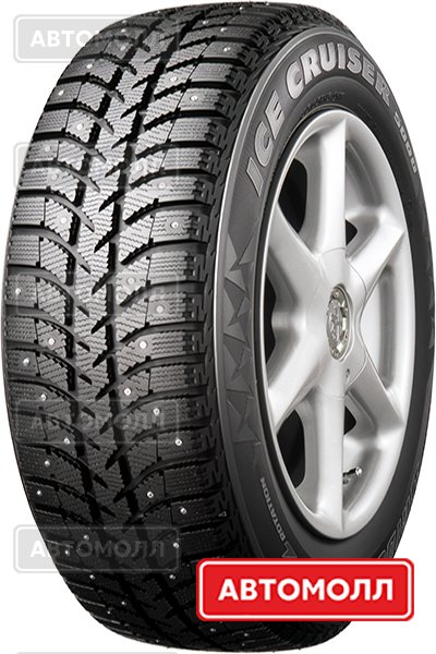 Шины Bridgestone Ice Cruiser 5000 изображение #1