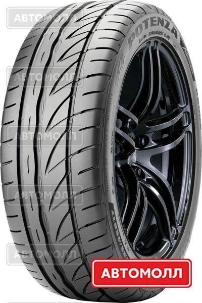 Шины Bridgestone Potenza RE002 Adrenalin изображение #1
