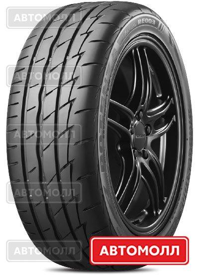 Шины Bridgestone Potenza RE003 Adrenalin изображение #1