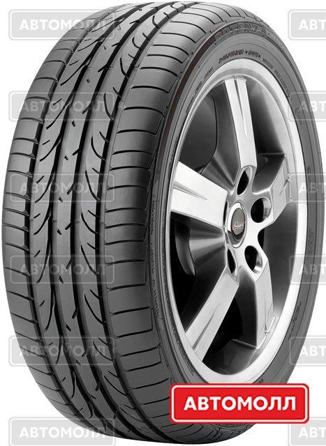 Шины Bridgestone Potenza RE050 изображение #1