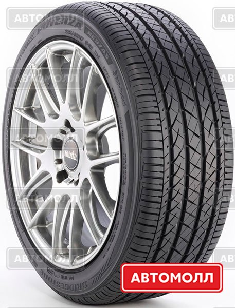 Шины Bridgestone Potenza RE97AS изображение #1