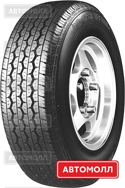 Шины Bridgestone RD-613 Steel изображение #1