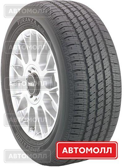 Шины Bridgestone Turanza EL42 изображение #1