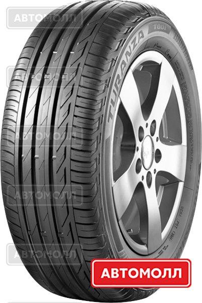 Шины Bridgestone Turanza T001 изображение #1