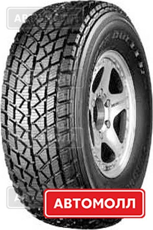 Шины Bridgestone Winter Dueler DM-01 изображение #1