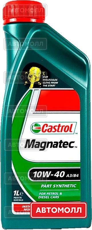 MAGNATEC 10W-40 R 1L