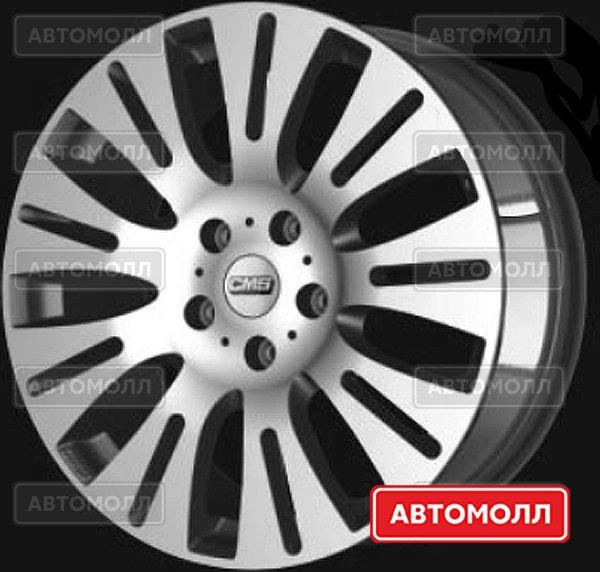 Колесные диски CMS 423 / 424 / 433 изображение #1