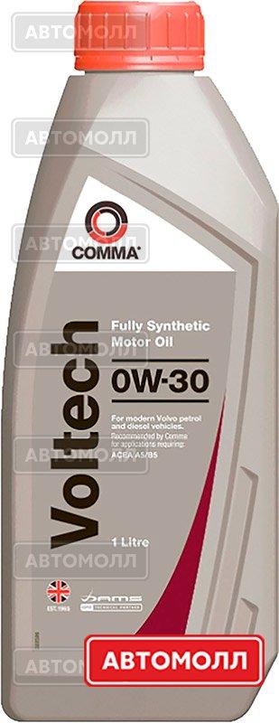 Моторное масло Comma Voltech изображение #1
