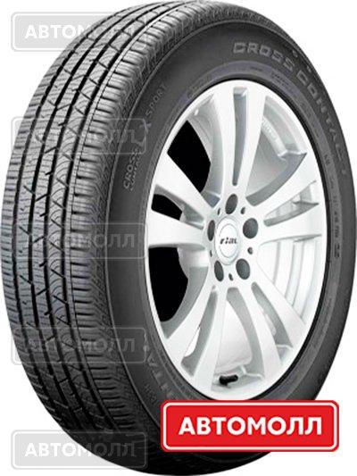 ContiCrossContact LX Sport 275/40R22 XL 108Y FR