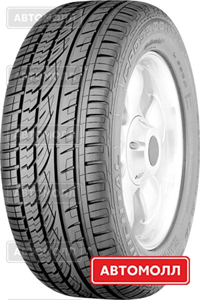 ContiCrossContact UHP 275/50R20 109W ML M0