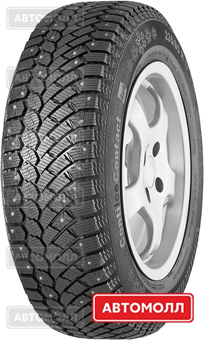 ContiIceContact 245/45R18 XL 100T BD FR