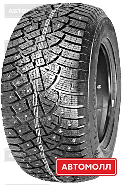 ContiIceContact 2 (+SUV) 235/55R20 XL 105T