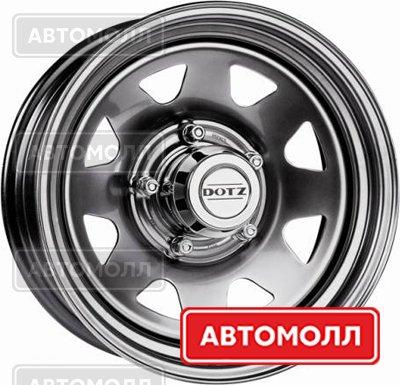 Колесные диски DOTZ Dakar изображение #1