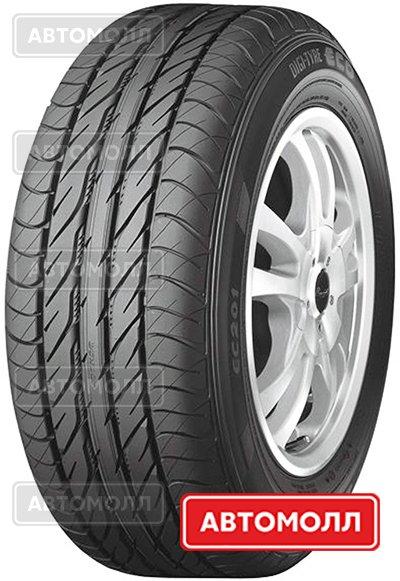 Шины DUNLOP Digi-Tyre Eco EC201 изображение #1
