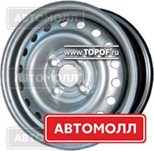 Колесные диски EuroDisk (ФМЗ) 53E45H изображение #1