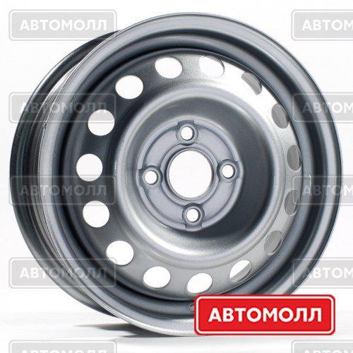 Колесные диски EuroDisk (ФМЗ) 64D52,5G изображение #1