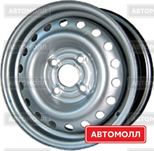 Колесные диски EuroDisk (ФМЗ) 65J50H изображение #1