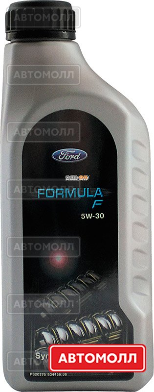 Formula F 5W-30 1L
