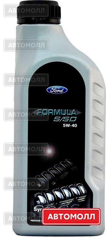 Formula S/SD 5W-40 1L