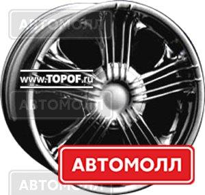 Колесные диски Forsage P0603 изображение #1