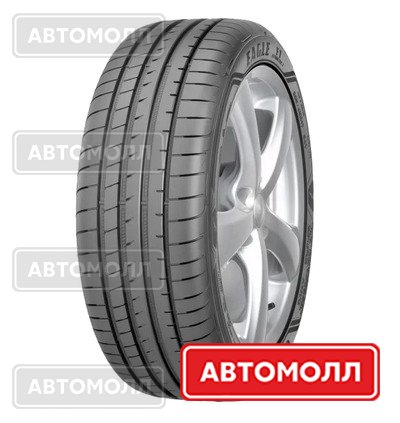 Шины GOODYEAR Eagle F1 Assymetric 3 изображение #1