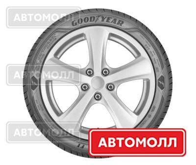 Шины GOODYEAR Eagle F1 Assymetric 3 изображение #2